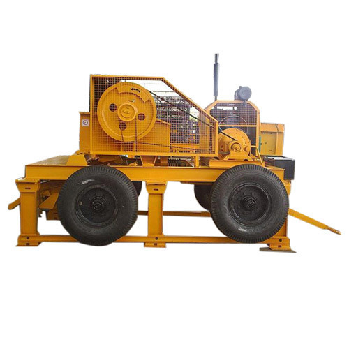 tone crusher machine manufacturer