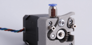 Reliable Bowden Extruder