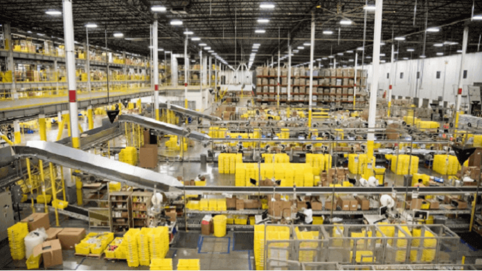 Fulfillment Centers