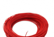 PTFE Wire-