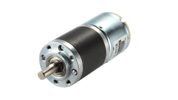 Reduction Gear Motors